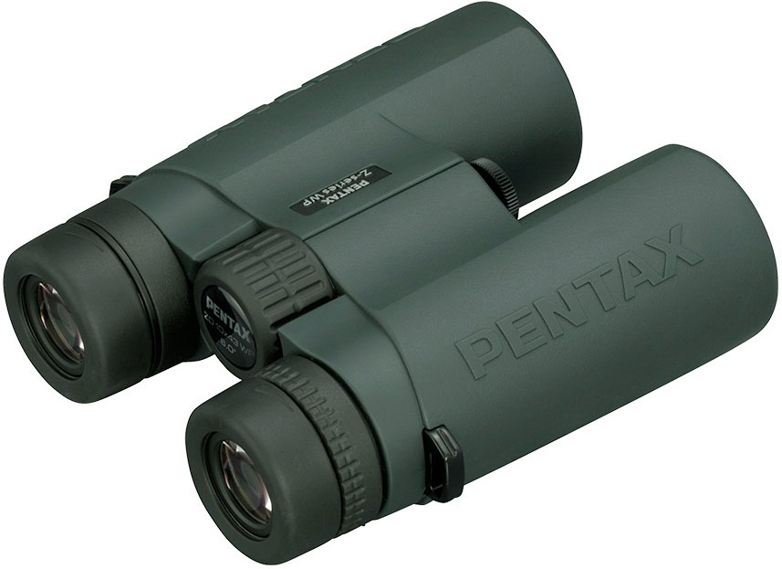 Pentax ZD 10x43 WP Water Proof Roof Prism Binoculars