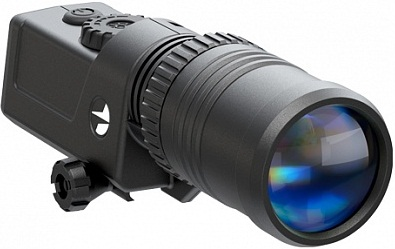 Pulsar X850 Infra Red LED Flashlight