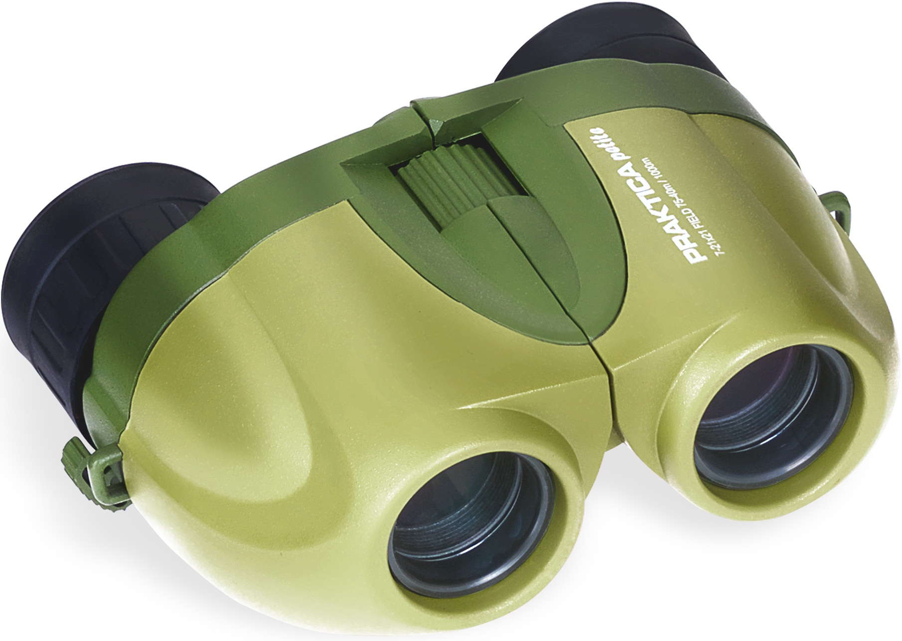 Praktica petite mm binoculars green z £ london