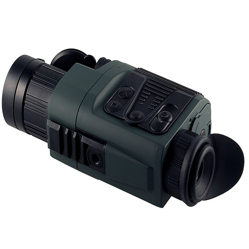 Pulsar Quantum LQ38 Thermal Imaging Scope
