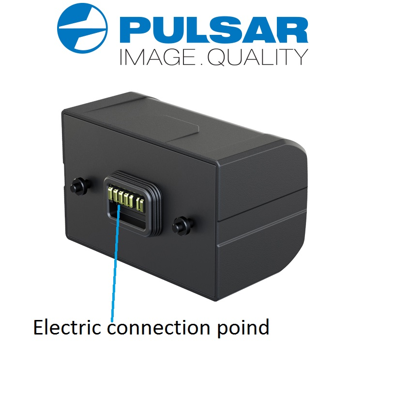 Pulsar IPS10 Battery Pack