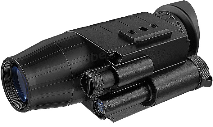Pulsar Challenger G2S 1x21 Photonis XD-4AG Night Vision Monocular