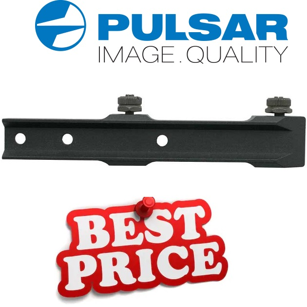 Pulsar Dovetail Mount For Digisight Scope