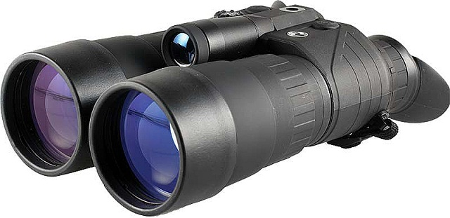 Pulsar Edge GS 2.7x50 L Night Vision NV Binoculars