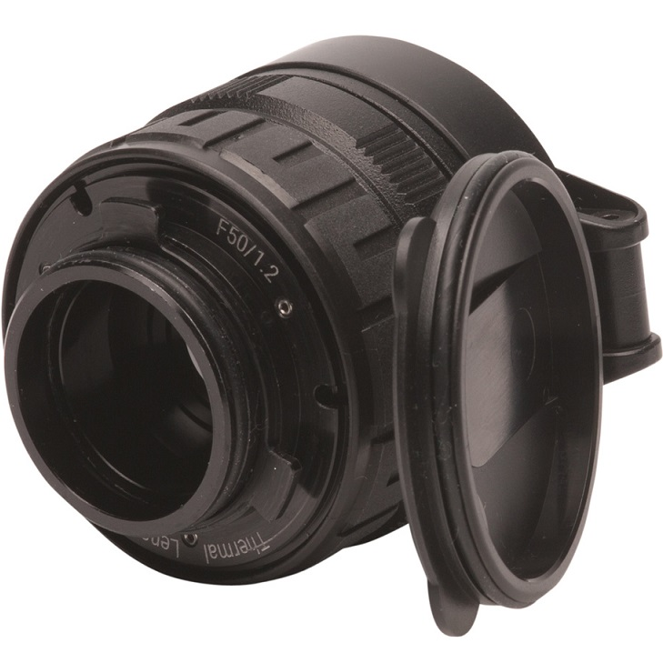 Pulsar F50 Thermal Lens For Helion XP Series