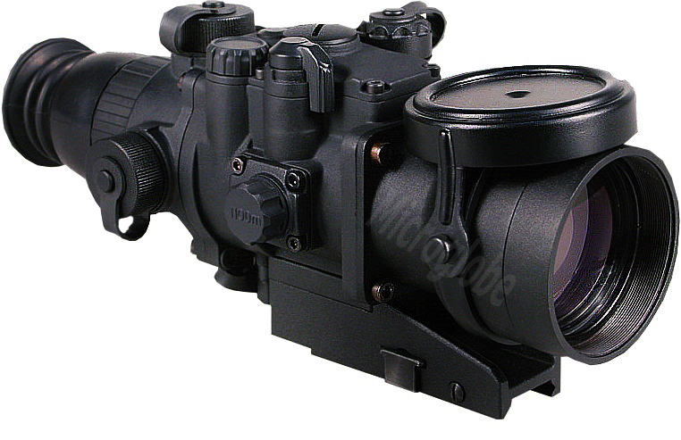 Pulsar Phantom 3x50 MD Photonis XR5 Night Vision Weapon Scope