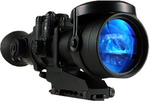Pulsar Phantom 4x60 MD Photonis XR5AG ONYX Night Vision Weapon Scope
