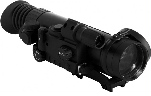 Pulsar Sentinel 3x50 Russian Generation 2+ Night Vision Weapon Scope