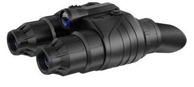 Pulsar Edge GS 1x20 CF Super Night Vision Binocular