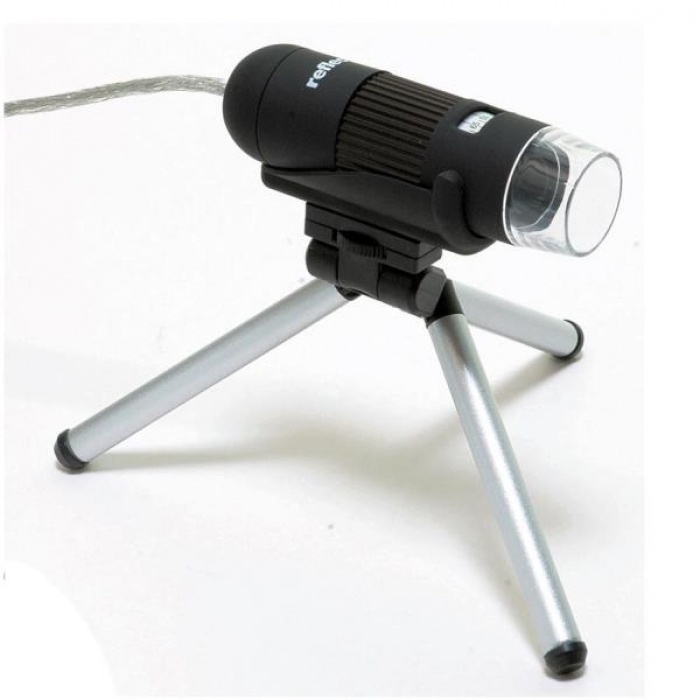 Reflecta 200x Zoom USB DigiMicroscope