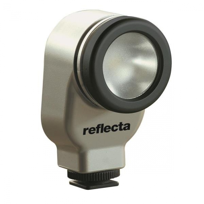 Reflecta RAVL200 LED Battery Video Light