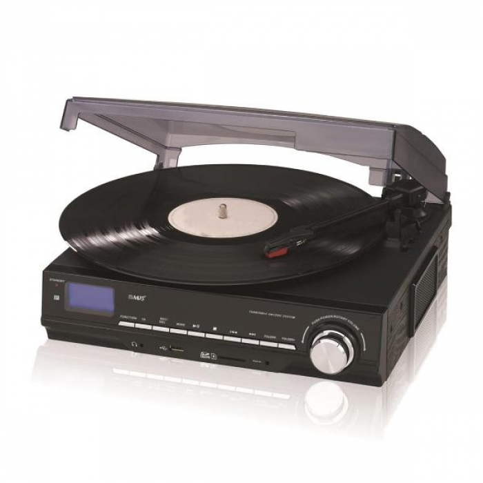 Reflecta USB-Record Player LP-SD/USB