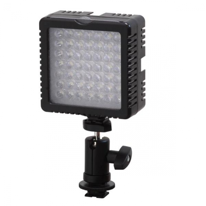 Reflecta RPL49 LED Videolight