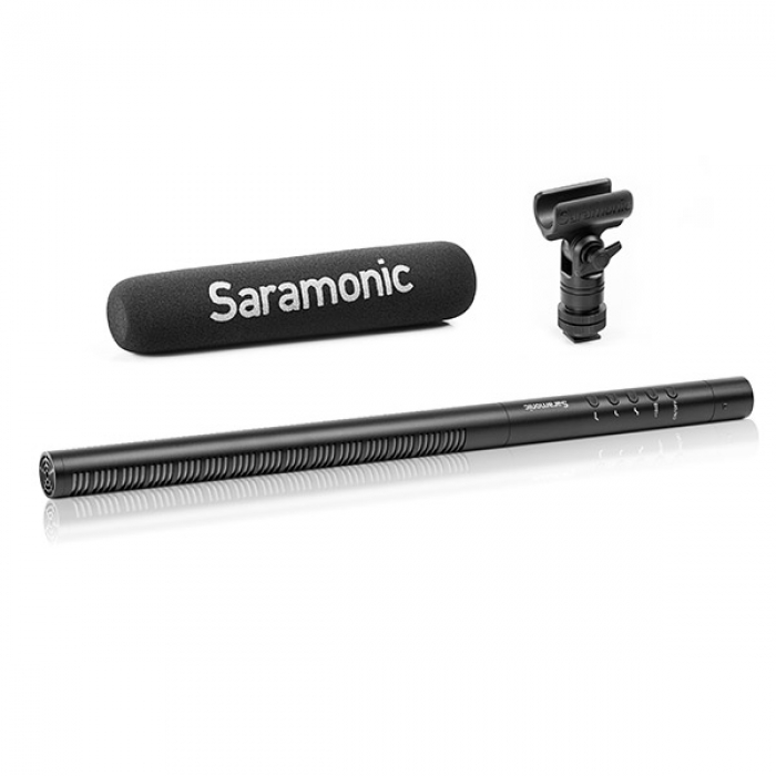 Saramonic Large XLR Microphone For Camera