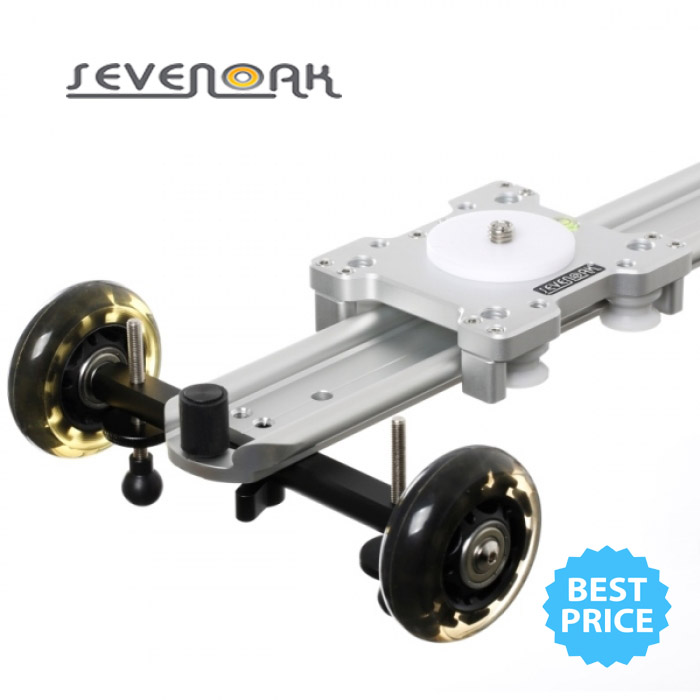 Sevenoak SKDS60 Dolly Slider