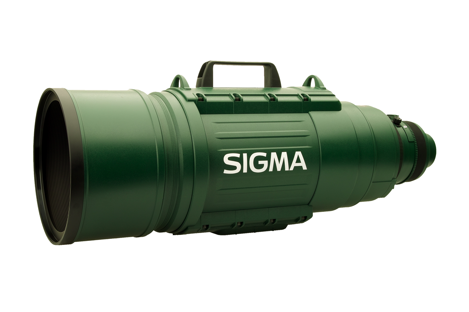Sigma 200-500mm F2.8 EX DG Telephoto Zoom Lens - Sigma Fit