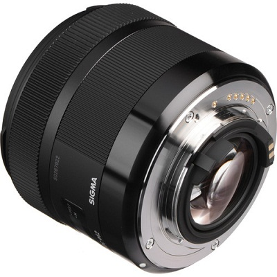 Sigma 30mm f/1.4 DC HSM Lens For Pentax DSLR Cameras