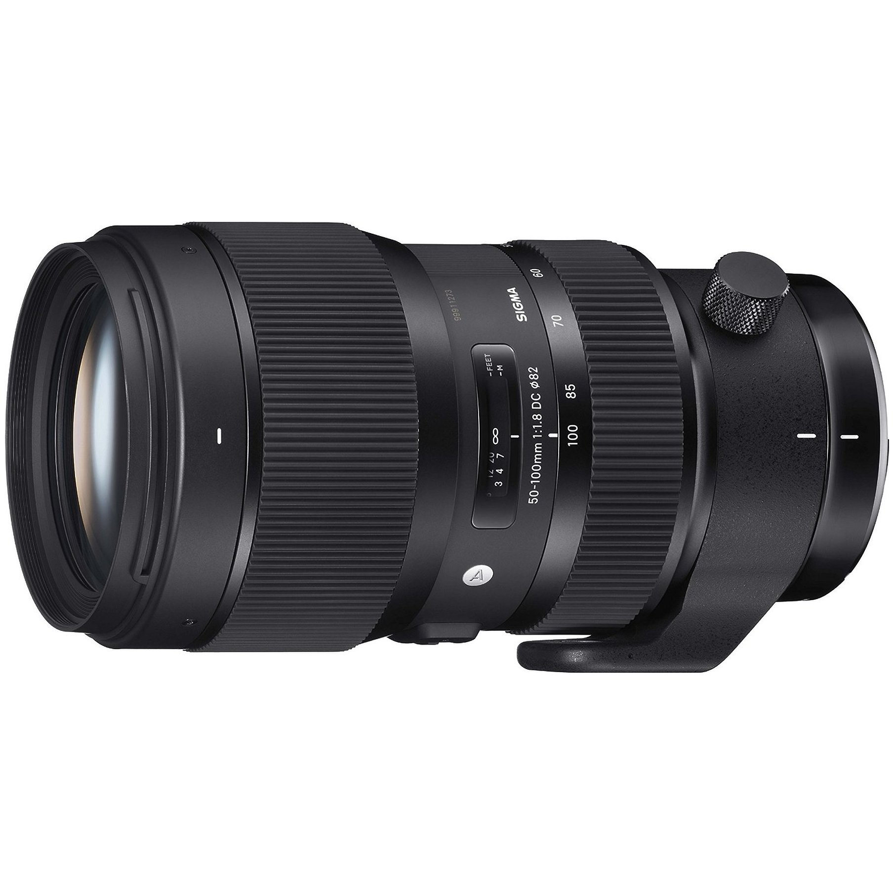 Sigma 50-100mm F1.8 DC HSM Art Lens - Sigma Fit