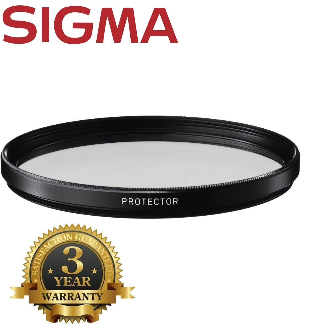 Sigma 58mm WR Protector Filter