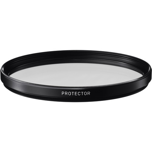 Sigma 86mm Protector Filter