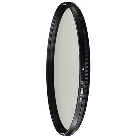 Sigma 86mm WR Circular Polarizer Filter