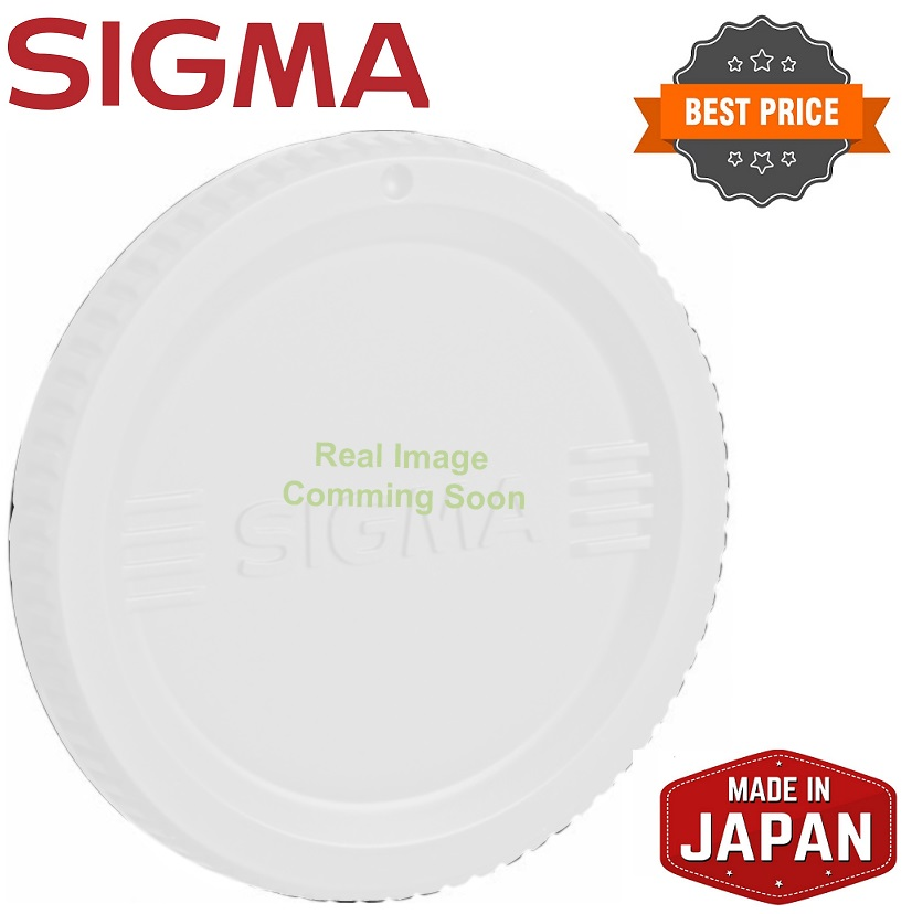 UK Stock Sigma A00116 Rear Cap A00116