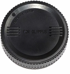 Sigma Back Cap for Olympus FT