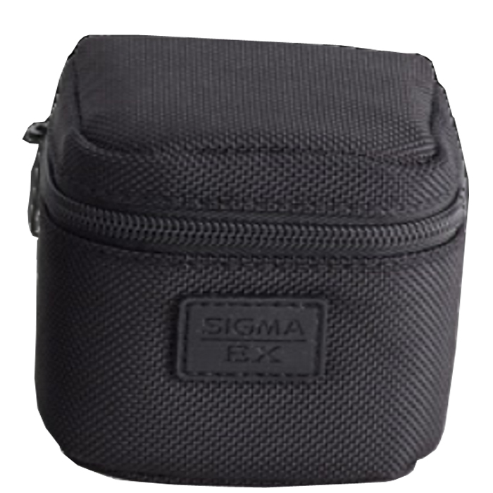 Sigma Padded Case For 60mm F2.8 DN Art Lens