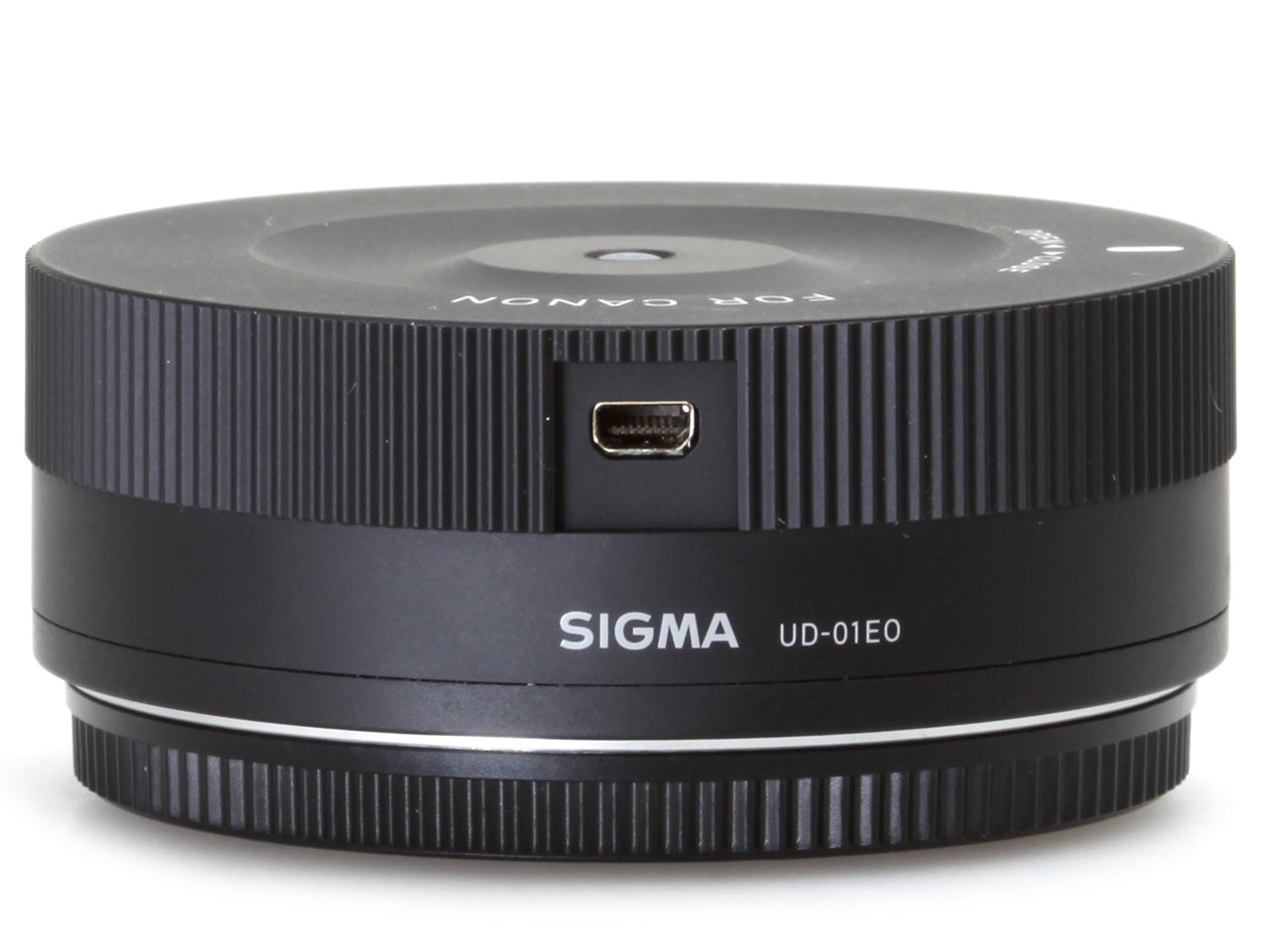 Sigma USB Dock - Canon Fit