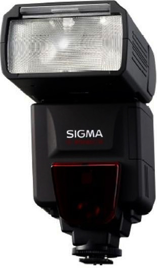 Sigma EF-610 DG ST Flashgun For Sony