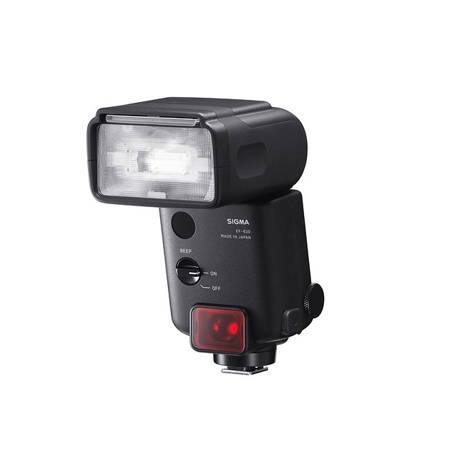 Sigma EF-630 Flashgun - Nikon Fit