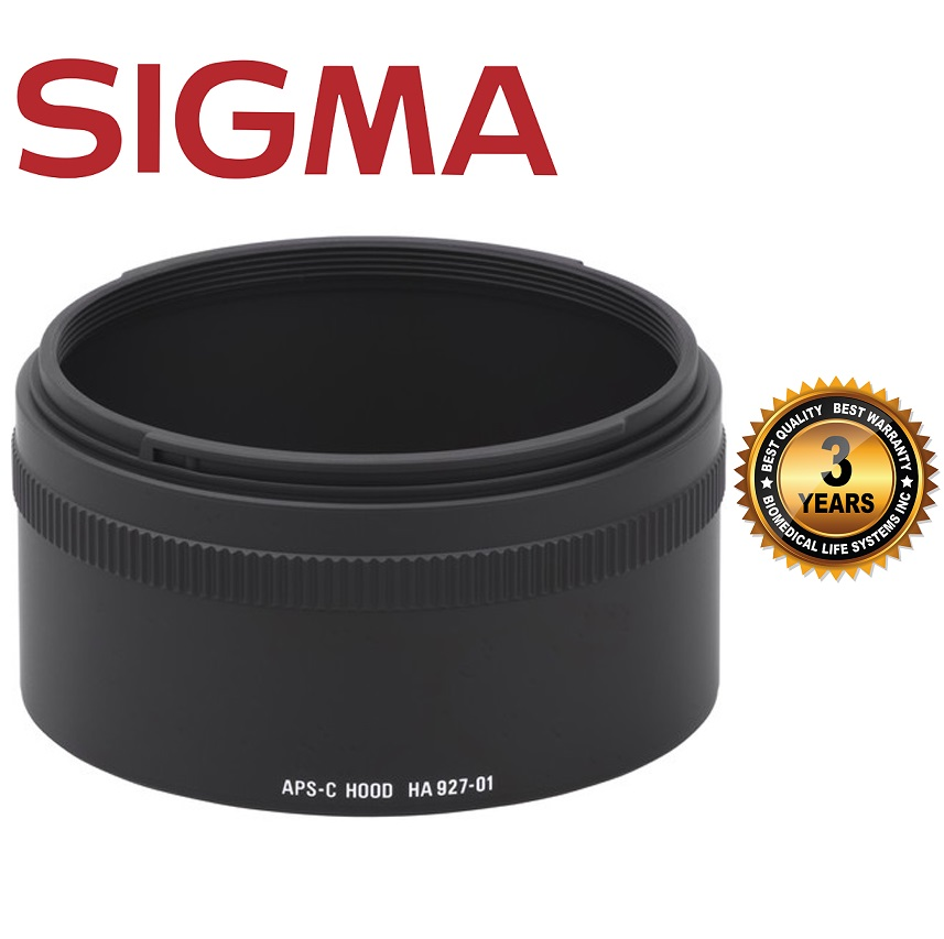 Sigma HA927-01 Hood Adapter For 180mm OS Lens