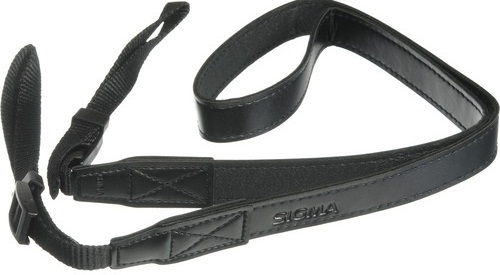 Sigma NS-31 Camera Neck Strap Black