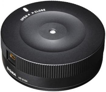 Sigma USB Dock For Sigma Lenses