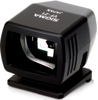 Sigma VF-21 External View Finder