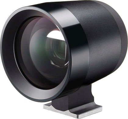 Sigma VF-31 External View Finder For DP1 Quattro Camera