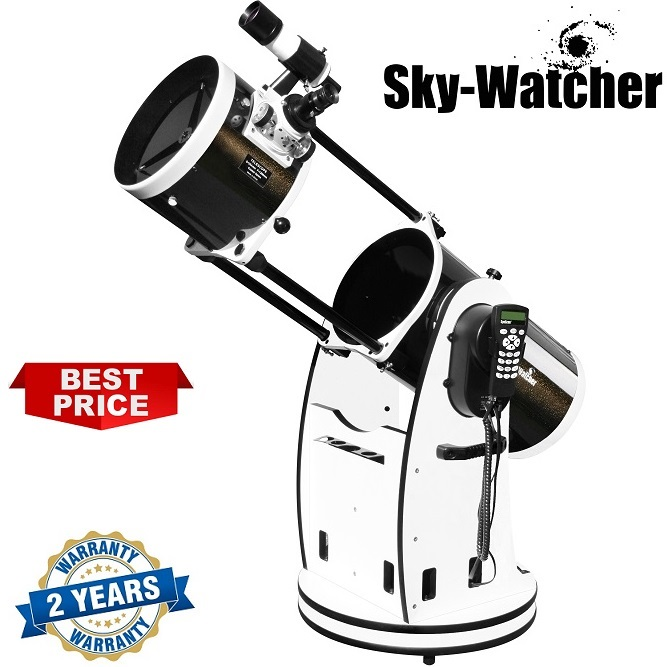 Skywatcher Skyliner-250PX Flex Tube Parabolic Telescope