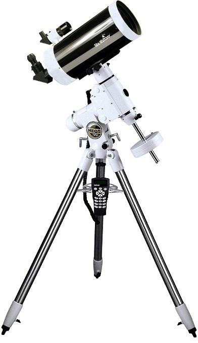 Skywatcher Skymax 180 Heq5 Motorized Telescope Uk