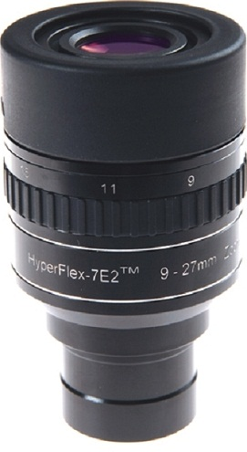 OVL HyperFlex-7E2 High Performance Zoom Eyepiece