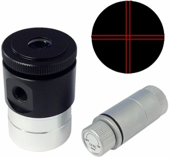 Skywatcher 12.5mm Illuminated Plossl Eyepiece