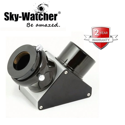 SkyWatcher 2 Inch Di-Electric 90° Star Diagonal With 1.25