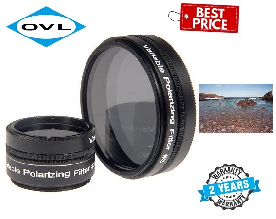 SkyWatcher 2 Inch Inch Variable Polarising Filter