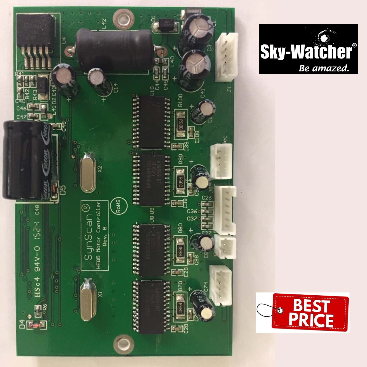 Sky-Watcher Motherboard For HEQ5 PRO