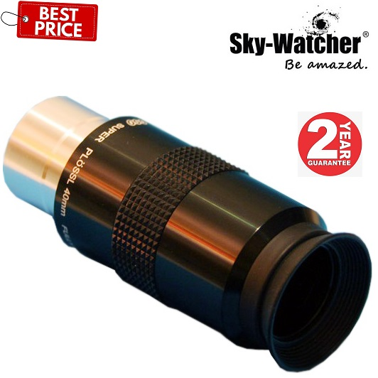 SkyWatcher SP Series 40mm Super Plossl Eyepiece
