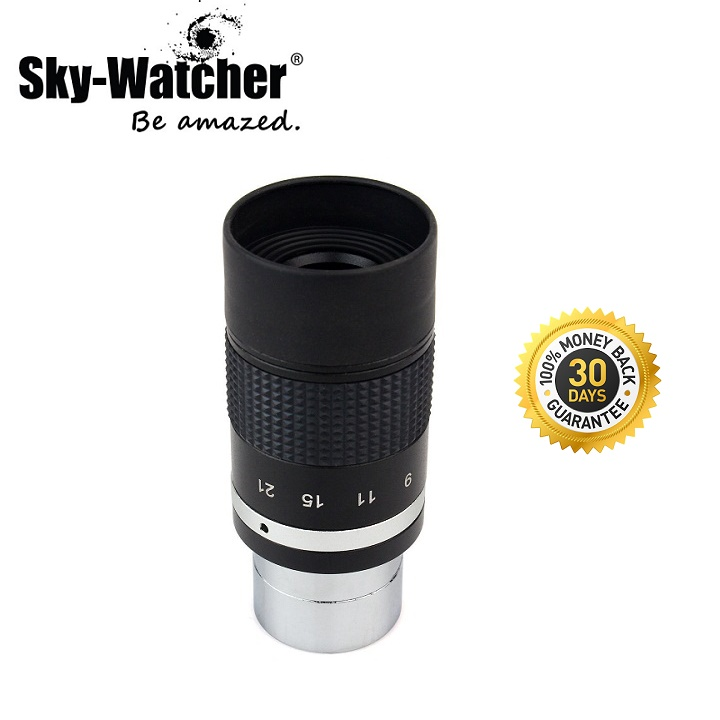 SkyWatcher 7-21mm Zoom Eyepiece