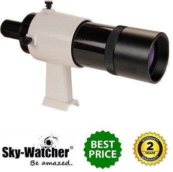 SkyWatcher 9x50 Finderscope With Bracket
