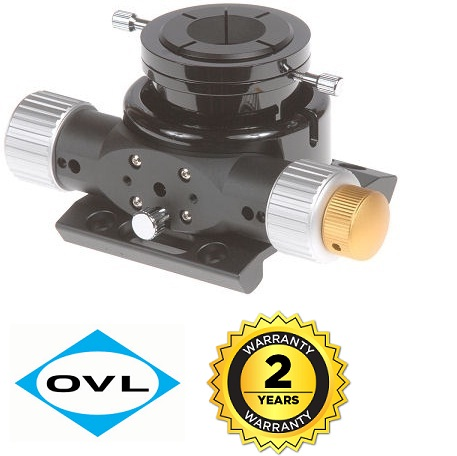 OVL Dual-Speed 2-Inch Crayford Focuser For Newtonian Telescope