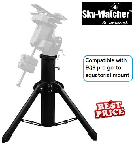 SkyWatcher Heavy Duty Pier Tripod For EQ8 Mount