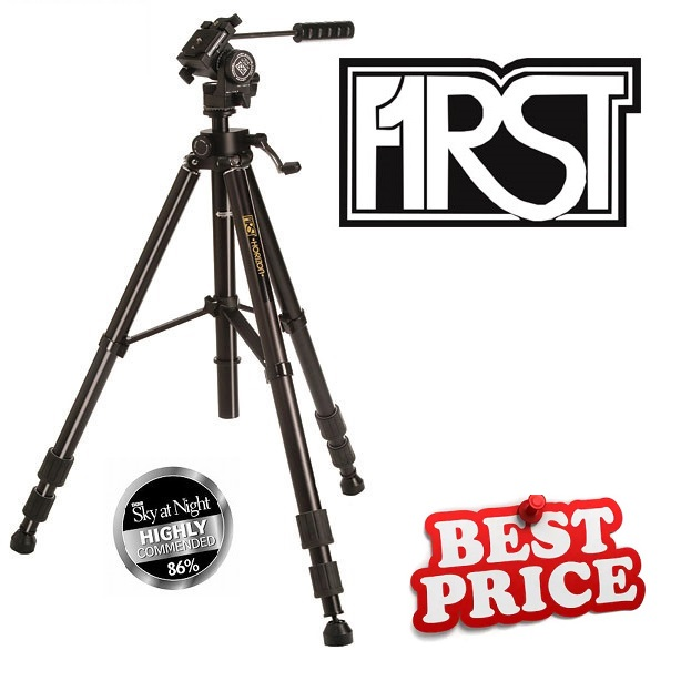 Acuter Horizon 8115 TM 2 Way Heavy Duty Tripod