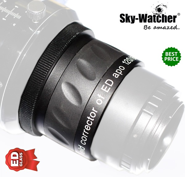 Skywatcher M48 Field Flattener For Esprit-150 Telescope